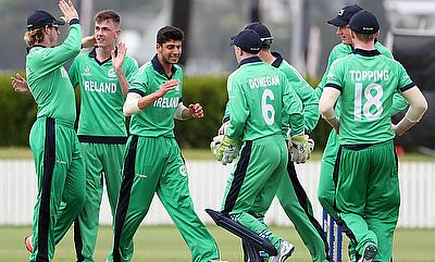 Ireland to Play Four Games Ahead of World Cup Qualifiers