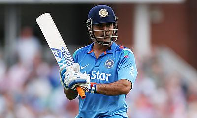 India will welcome the experience of MS Dhoni