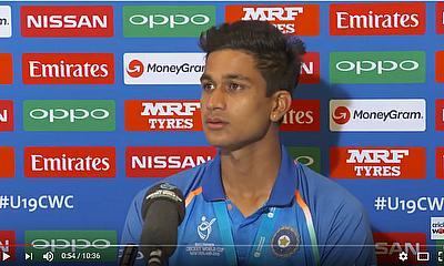 Cricket World TV - India v Australia - ICC U19 Cricket World Cup Final