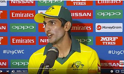 Cricket  World TV - Australia Captain on Loss of ICC U19s Final