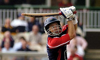 Brad Hodge has over 33,000 domestic runs
