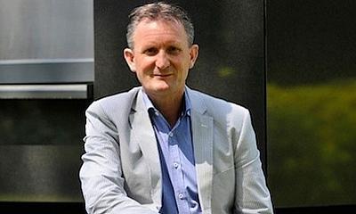 Jaap Wals new interim CEO KNCB