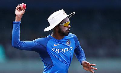 Hardik Pandya has been India's preferred all-rounder in all the three formats