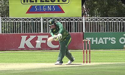 Women's South Africa v India 2nd Innings