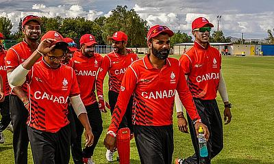 Canada beat Kenya to make it three wins from three