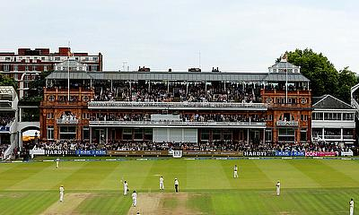 MCC Lord's Cricket Ground