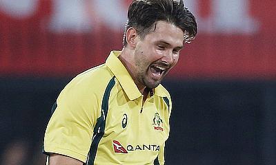 Kane Richardson, Cricket Australia