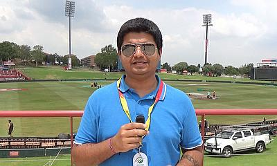 India ODI Win Over South Africa LIVE From SuperSport Park