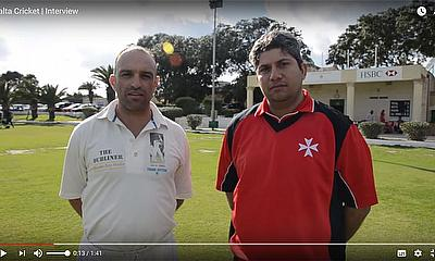National captain Nowell Khosla shares his views with Frank Spiteri