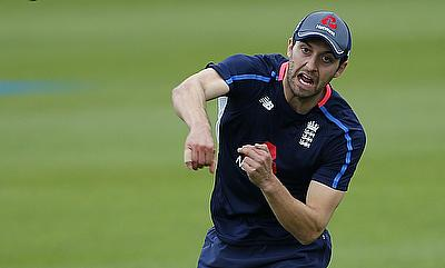 Mark Wood missed the first One-Day International against New Zealand