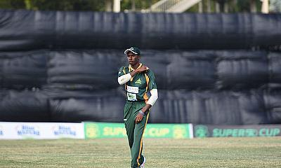 Alick Athanaze, Wndies Cricket