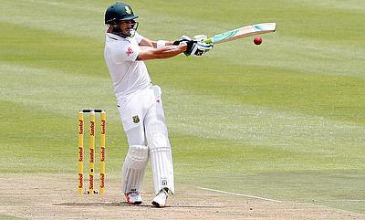 Faf du Plessis will lead the Proteas against Australia