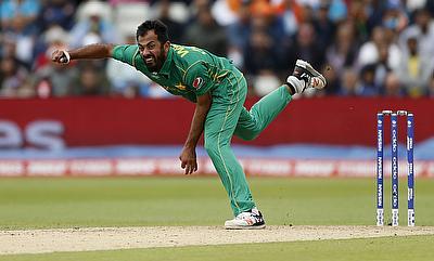 Can Wahab Riaz inspire Peshawar Zalmi to victory?