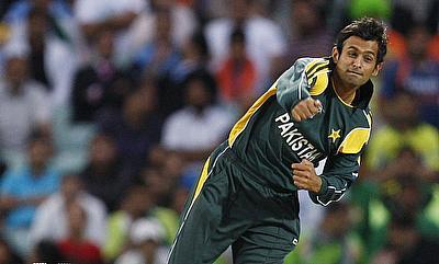 Shoaib Malik will be playing against his former franchise Karachi Kings