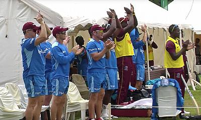 West Indies v UAE Highlights | ICC World Cup Qualifier