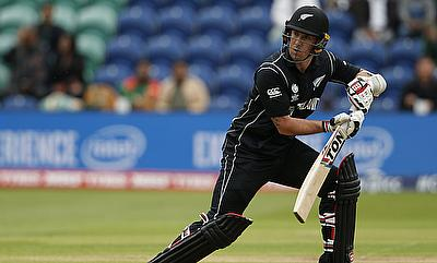 Luke Ronchi came up with another match-winning performance