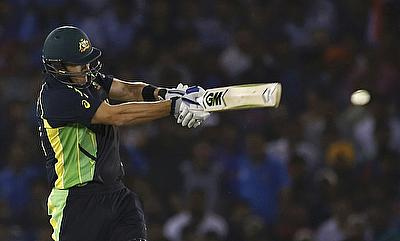 Shane Watson was adjudged the man of the match
