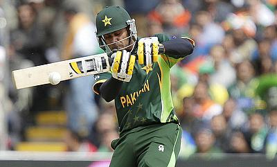 Mohammad Hafeez has been in excellent form for Peshawar Zalmi