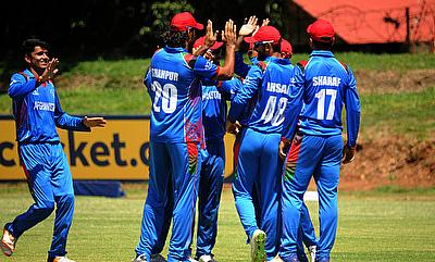 Afghanistan are yet to win a game in the tournament