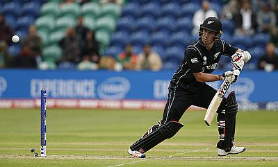 Luke Ronchi has been in prolific form for Islamabad