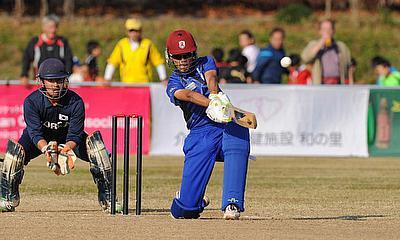 Japan Cricket Association