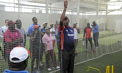 WICB Level III Coaching Course