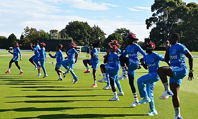 Windies Women Lose Final Over Thriller