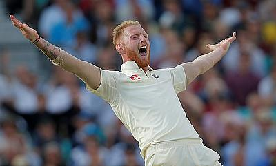 Ben Stokes has picked 95 wickets in Tests