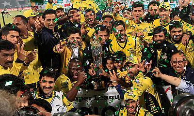 Live Cricket Streaming - Watch PSL Eliminator 2 - Karachi Kings v Peshawar Zalmi