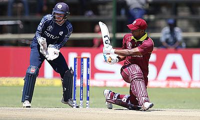 Matthew Cross, Evin Lewis