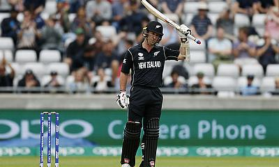 Luke Ronchi has been a consistent performer this season