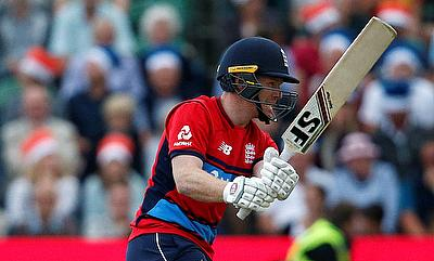 Eoin Morgan is excited to lead World XI against Windies