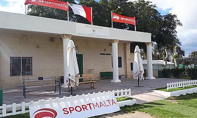 2018 Malta Seniors Cricket Festival