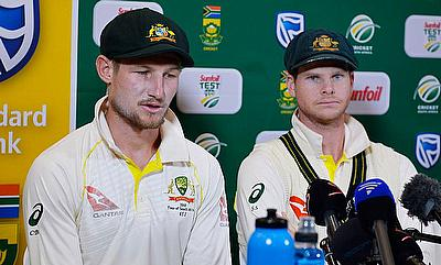 Steve Smith suspended and Bancroft handed three demerit points