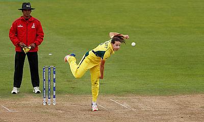 Hat-Trick Hero Megan Schutt After Australia's Win Over India