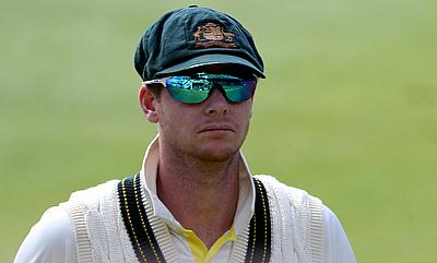 Steve Smith was earlier banned for one Test as well