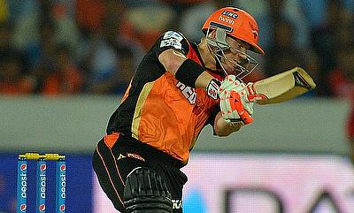 David Warner's trouble continues