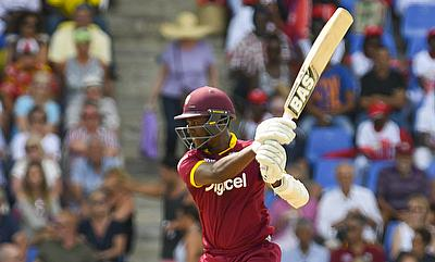 Jason Mohammed has been named the captain of Windies side