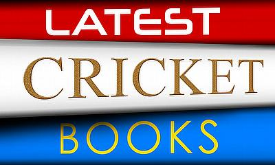 Latest Cricket Books