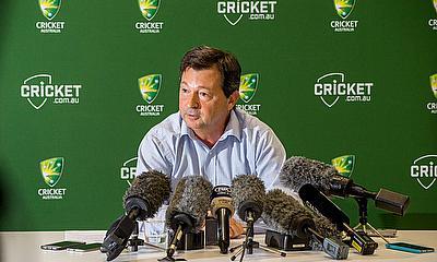 Press Statement by Cricket Australia Chairman David Peever