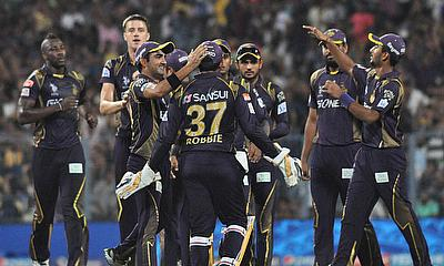 Kolkata Knight Riders, Royal Challengers Bangalore