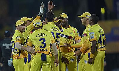Latest Cricket Betting for IPL 2018