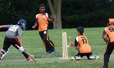 Maryland Youth Cricket