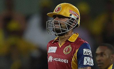 Royal Challengers Bangalore v Rajasthan Royals - Match Preview
