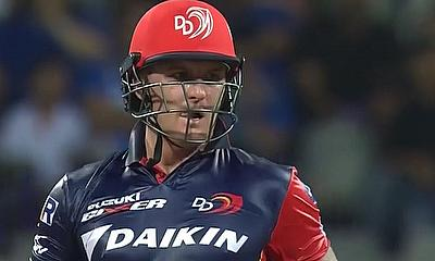Jason Roy pummels DD to a last ball victory against MI