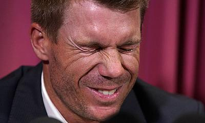 Ian Chappell:  Not sure if CA wants the 'outspoken' Warner back