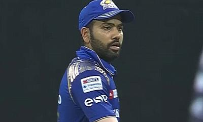 Mumbai Indians finally taste victory after a hat-trick of losses