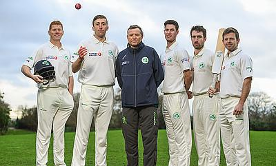 Cricket Ireland Announce Intra-Squad Teams