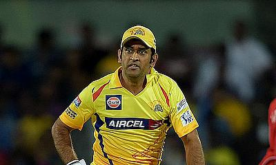 Order restored: Dhoni clobbers last-ball six, Chennai Super Kings become table toppers again