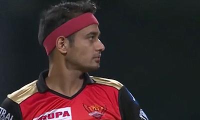 IPL Live Cricket Streaming today: Sunrisers Hyderabad v Kings XI Punjab on SkyGo